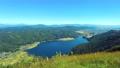 小熊山から木崎湖の眺め(9月) 82118483