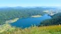 小熊山から木崎湖の眺め(9月) 82118494