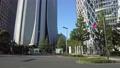 Cityscape of skyscrapers in Nishi Shinjuku, Shinjuku-ku, Tokyo 82271086