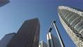 Cityscape of skyscrapers in Nishi Shinjuku, Shinjuku-ku, Tokyo 82271088