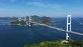 来島海峡、馬島(しまなみ海道) 空撮 82404740