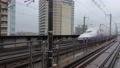 引退間際の上越新幹線E4系:Maxとき/Maxたにがわ(8両:通過) 82500732
