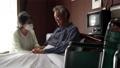 老年男性居家療養 82516190