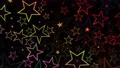 キラキラ光る星 82591894
