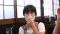 小學生5年級10歲面具可愛人女可愛 82709640