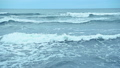 Large waves (slow motion fix shooting) 82982371
