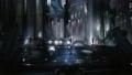 futuristic ciberpunk city at night 83047064